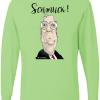 "SS-05 McConnell - ""SCHMUCK"" - on KIWI SS TEE"